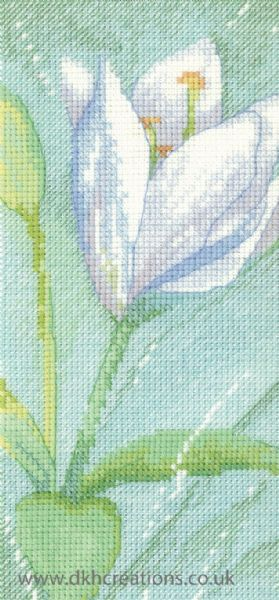 Lily B Cross Stitch Kit